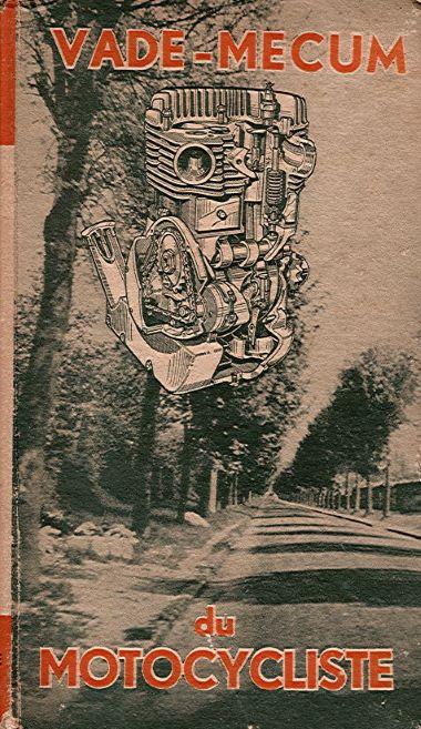 Vade-mecumMotocycliste1947