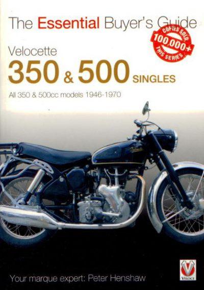 Velocette350EssBuyersGuide
