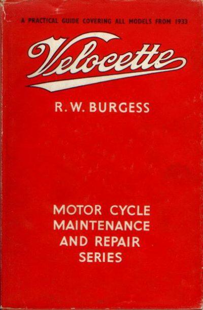 VelocetteBurgess