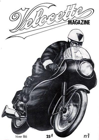 VelocetteMagazineNo.1