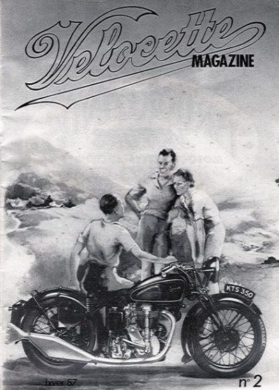 VelocetteMagazineNo.2