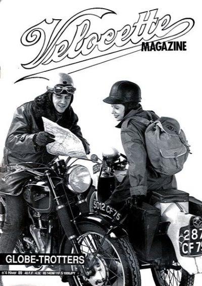 VelocetteMagazineNo.4
