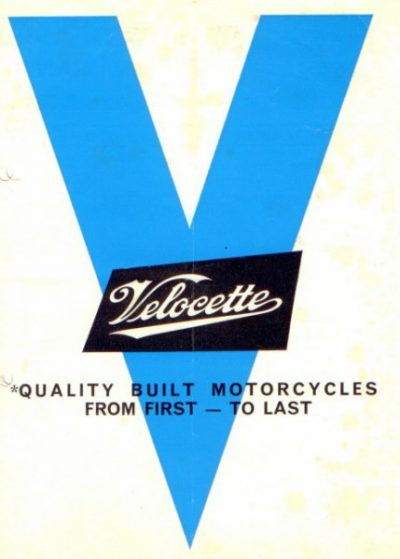 VelocetteQualityBuiltMC [website]