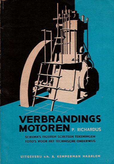 VerbrandingsmotorenRichardus