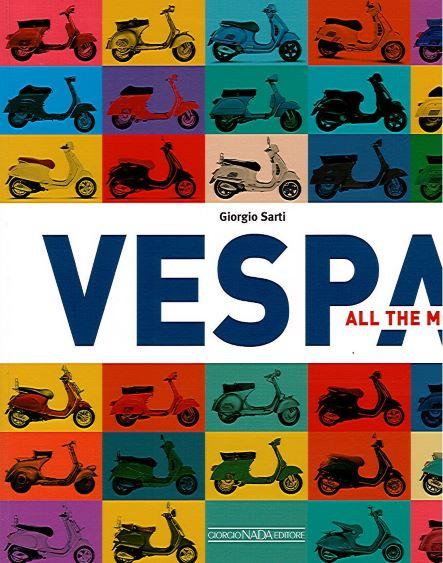 VespaAllModels