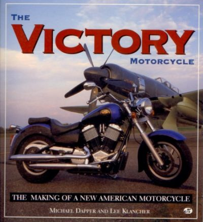 VictoryMotorcycle [website]