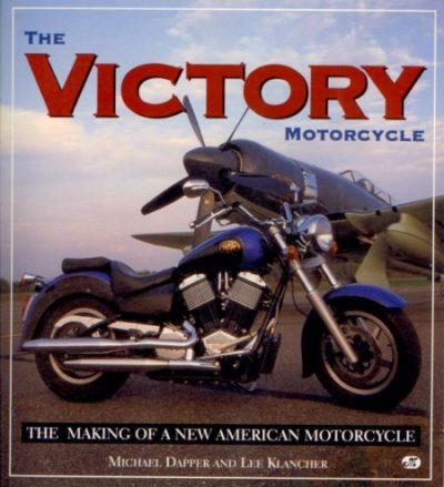 VictoryMotorcycle [website]