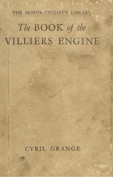 VilliersBook1931 [website]