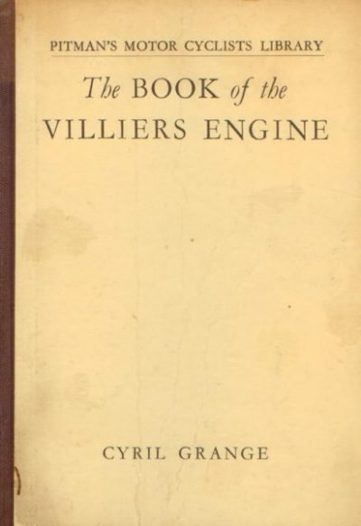 VilliersBookof1939 [website]