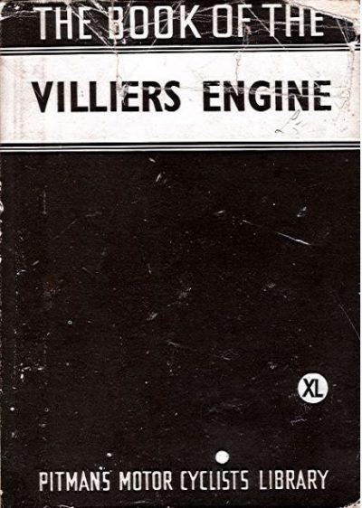 VilliersEngineBookOf1947