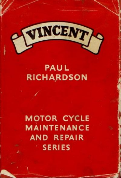 VincentMCMaintrepair1960 [website]