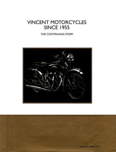 VincentMotorcyclesSince1955