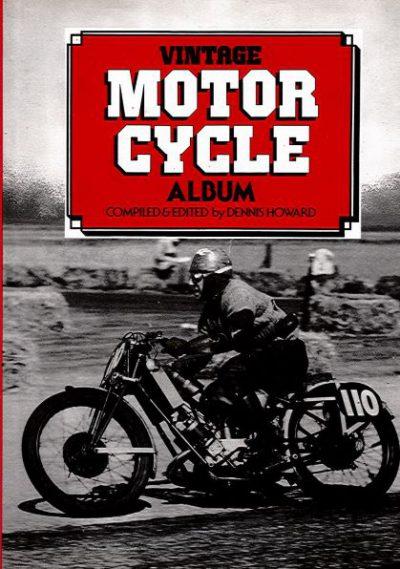 VintageMotorCycleAlbum