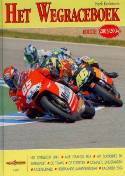 Wegraceboek2003 [website]