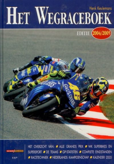 Wegraceboek2004 [website]