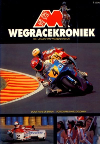 Wegracekroniek91-92 [website]