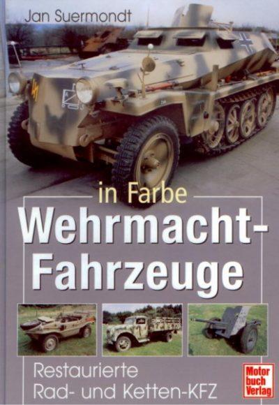 WehrmachtFahrzeuge [website]