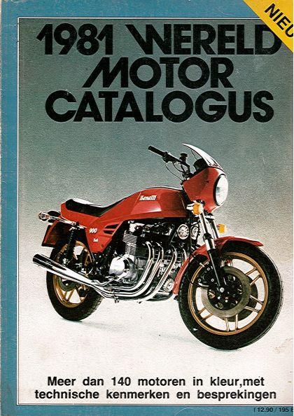 WereldMotorCatalogus1981