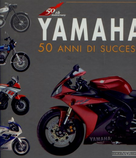 Yamaha50Anni [website]