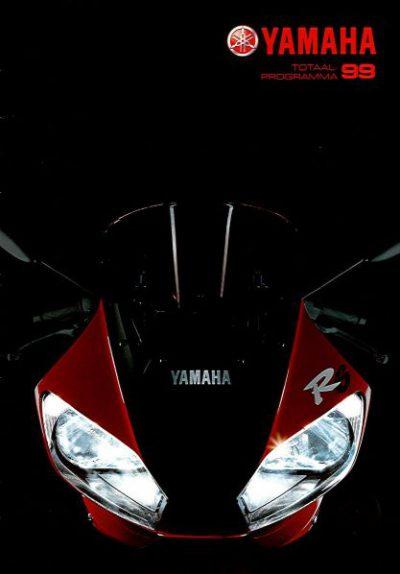 Yamaha99Totaalprogramma