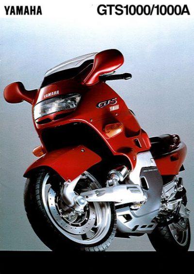 YamahaGTS1000-1000ABrochure