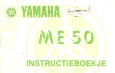 YamahaME50Instructieboekje [website]