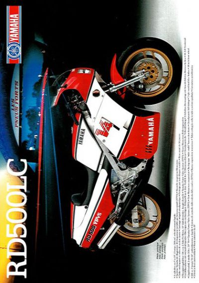 YamahaRD500LCBrochure