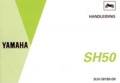 YamahaSH50handleiding [website]
