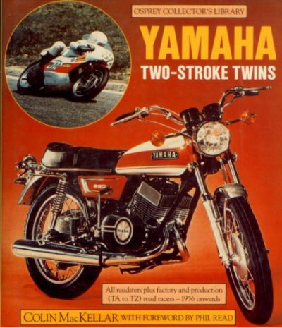 YamahaTwoStrokeTwins [website]