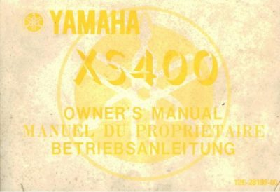 YamahaXS400OwnersManual [website]