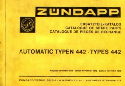 ZundappAutomatic442 [website]