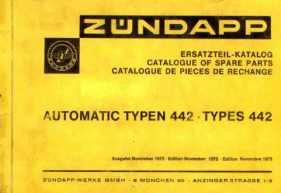 ZundappAutomatic442 [website]